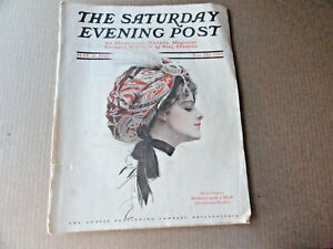 Saturday-Evening-Post-Magazine-May-21-1910-Complete