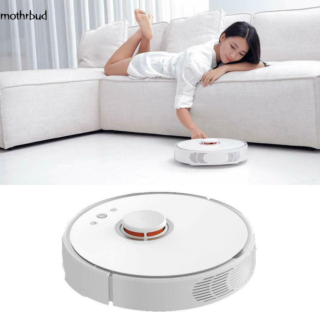 Household Mopper Smart Vacuum Cleaner Home Dust Collector Robot M5BD
