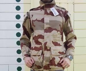 Veste Climat Félin s2 Combat Cam Armée Sable Treillis Chaud T4 De r8Taqr