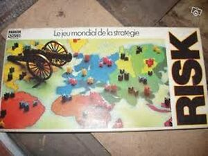 Jeu-de-societe-Risk-Le-jeu-mondial-de-la-strategie-Parker-Ancienne-Version