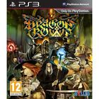 Dragon's Crown (Sony PlayStation 3, 2013)