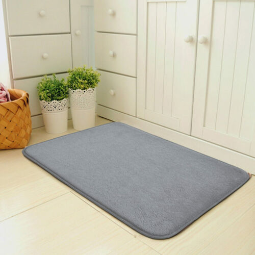 Magic Non-Slip Indoor Door Mat Free Shipping