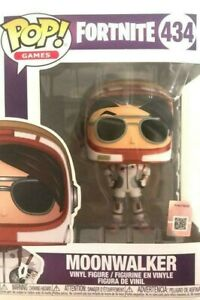 Funko POP! Fortnite! Moonwalker Figur! NEU&OVP!