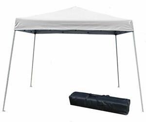 10-039-x10-039-EZ-Pop-Up-Canopy-Outdoor-Slant-Leg-Wedding-Party-Tent-Folding-Gazebo