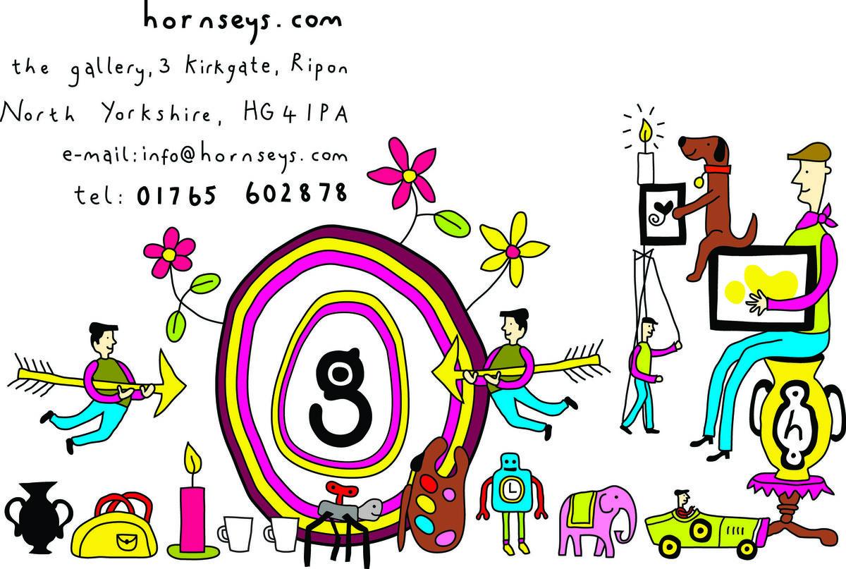 hornseys2005