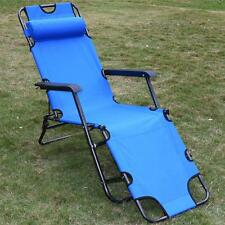 US Metal Folding Chaise Lounge Chair Patio Outdoor Pool Beach Lawn Recliner New & Metal Folding Chaise Lounge Chair Patio Outdoor Pool Beach Lawn ... islam-shia.org