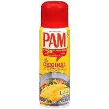 PAM No-Stick Cooking Spray, Original 6 oz