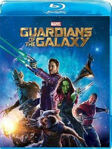 Guardians Of The Galaxy [Blu-ray], DVD In Great Condition!