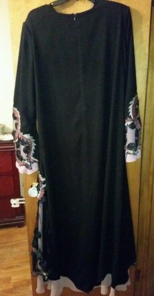 Rahma    long dress maxi dress fa01a4