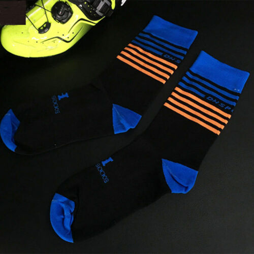 Men Women Sport Cycling Socks Professional Breathable Running Ankle Socks