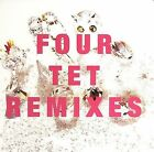 Remixes by Four Tet (CD, Sep-2006, 2 Discs, Domino)