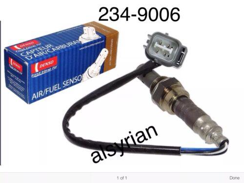 Denso O2 Oxygen Sensor UPSTREAM New Acura RSX 2002-2004 234-9006