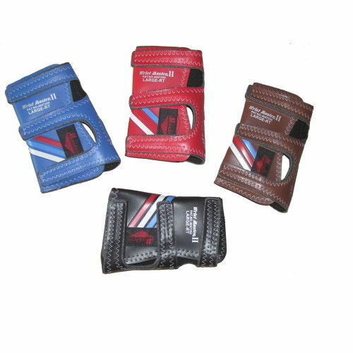 Gloves Bowl Accessories I/_g WRIST MASTER 2 Bowling Ball Wrist Support