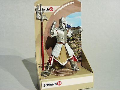 """70123-/""""Berikay-Greifenritter Held mit Waffen/""""#Schleich-ELRADOR-NEU*OVP-NEW!!"""