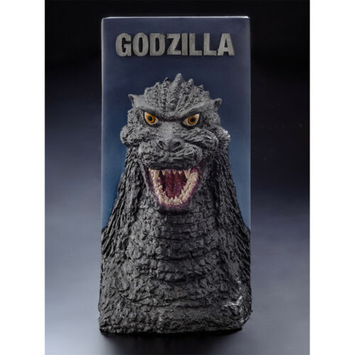 Godzilla store japan Heisei Godzilla BOX Tissue Case JAPAN Limited New