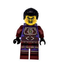 njo251 LEGO minifigure Zane Titanium Ninja - Ninjago 70746