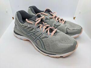 Women-039-s-ASICS-GEL-Nimbus-20-Running-Shoes-size-9-5-D-Wide-Width-worn-once