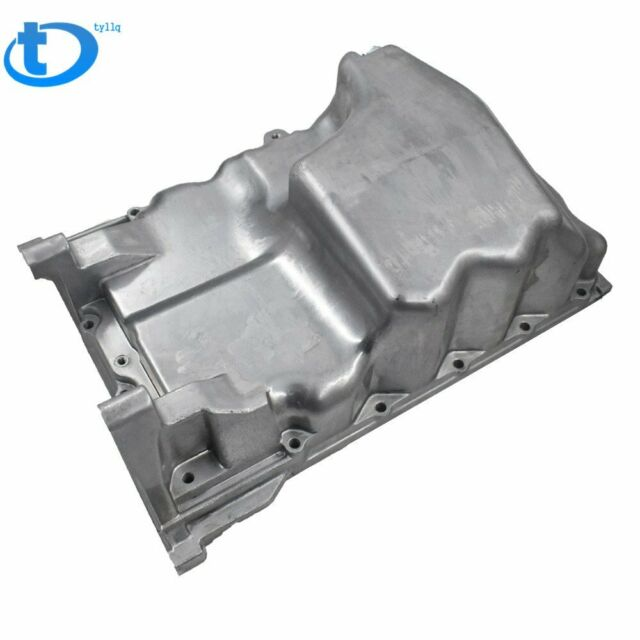 New Replacement Engine / Motor Lower Oil Pan For Honda
