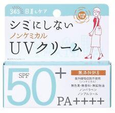 Ishizawa Lab SHIGAISEN YOHOU Non-chemical UV Cream SPF50+ PA++++ 40g
