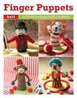 Finger Puppets by Susie Johns (Paperback, 2014)