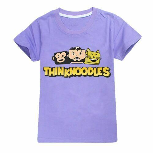 Boys Hoodies research.unir.net Thinknoodles Kids T Shirt Hoodie ...