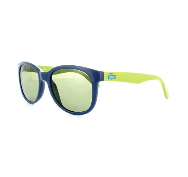 07aa21abbad1 Lacoste Kids Sunglasses L3603S 424 Blue Green Green