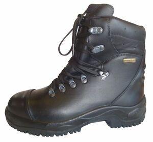Baltes Sicherheitsschuhe Concept S3 Einsatzstiefel Stiefel Rettungssanitäter Baugewerbe Schuhe & Stiefel