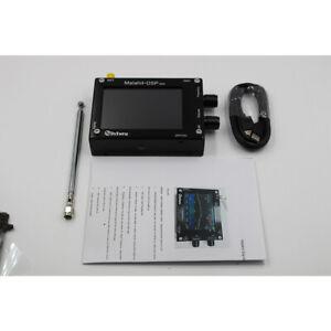 50K-2GHz-Malachite-DSP-SDR-Radio-Amateur-Ham-Transceiver-Receiver-W-LCD-Speaker