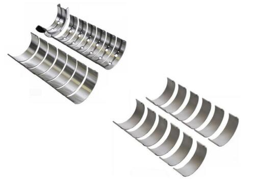 CLEVITE A Rod+Main Bearing Kit Chevy SB 305 307 327 350 383 1967-02 LT1+LT4