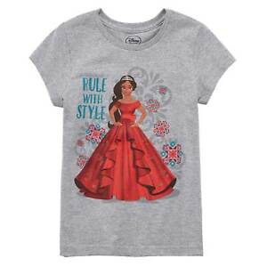 Disney Girls Elena of Avalor T Shirt