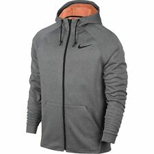 Nike Therma Sphere MX Anthracite Grey Men's Hoodie Jacket
