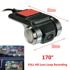 Light-Weighted DVR Holux Mini3 Full HD 1080p Dash Cam Driving Recorder with G-Sensor and GPS Cradle