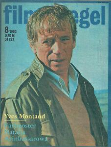 Filmspiegel-8-1980-Yves-Montand-Dieter-Montag-FS532