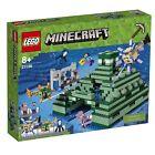 LEGO Minecraft The Ocean Monument 2017 (21136)