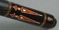 Mcdermott G901 Pool Cue With I-shaft & Free Shipping