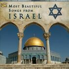Most Beautiful Songs from Israel by Various Artists (CD, Sep-2012, Arc Music)