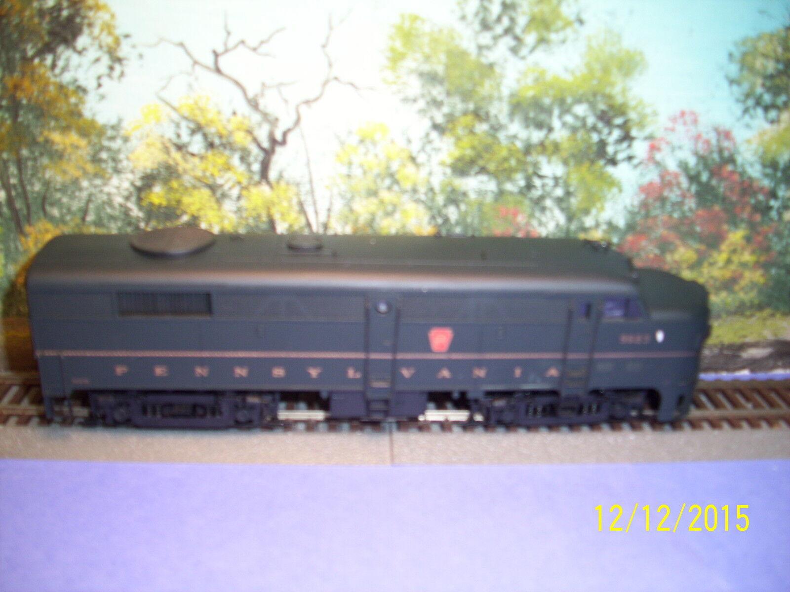 Prossoo 2000 SCALA HO  8375 FA2 Pennsylvania Railstrada  9623