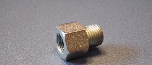 Bremsschlauch Adapter  M14x1,5=M12x1  Schraubstutzen  ma0802069