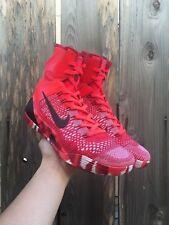 100% authentic 708f3 8445f item 3 Nike Men 2014 Kobe IX 9 Elite Christmas Bright Crimson Shoes 630847  600 Sz 8 -Nike Men 2014 Kobe IX 9 Elite Christmas Bright Crimson Shoes 630847  600 ...