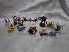 Pokemon TCG Lot of 5 RANDOM Different mixed Figures. Brand new unused.