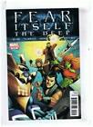 Marvel Comics Fear Itself The Deep #2 VF/NM+ Sept 2011