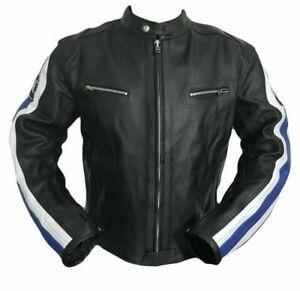 BMW Motorcycle Leather Jacket Sports Motorbike Leather Jackets