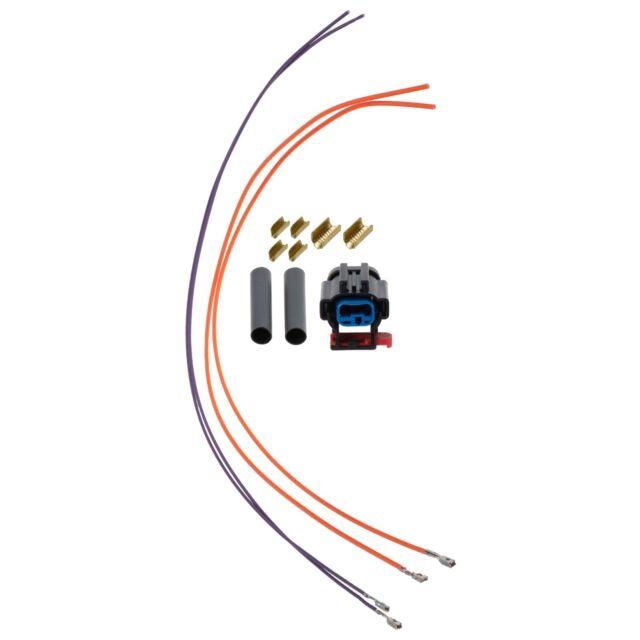 Fabulous Oem Mopar Alternator Wiring Connector Kit 05017117Aa For Sale Online Wiring Cloud Rectuggs Outletorg