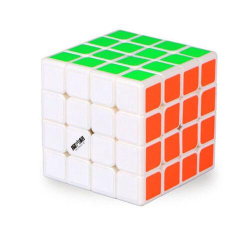 White 62mm QiYi Thunderclap Speed 4x4 4x4X4 Revenge  Magic Cube MFG LEI TING