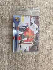Chicago Blackhawks GIVEAWAY SGA Upper Deck TRADING CARDS PACK-FEB 23 vs Arizona