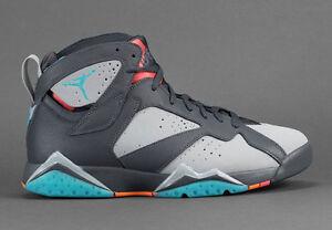 6aac92349ecf47 2015 Nike Air Jordan 7 VII Retro Barcelona Days Size 9.5. 304775-016 ...