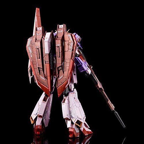 RG Zeta Gundam biosensor image color 1//144 Gunpla Premium Bandai From Japan