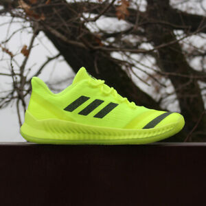 Details about adidas Harden BE 2 AQ0030 Men Basketball Shoes Solar Yellow Black Volt 8.5US