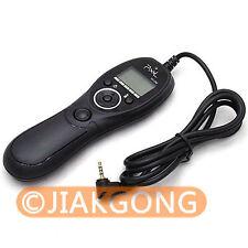 TC-252 Timer Remote for Panasonic Lumix GH3 GH2 GH1 GF1 G5 G3 G2 G1 FZ50