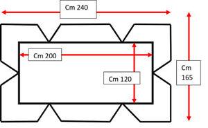 TETTO-DONDOLO-3-POSTI-ARREDO-GIARDINO-ESTERNO-MARE-PISCINA-240-X-165-CM-Z821